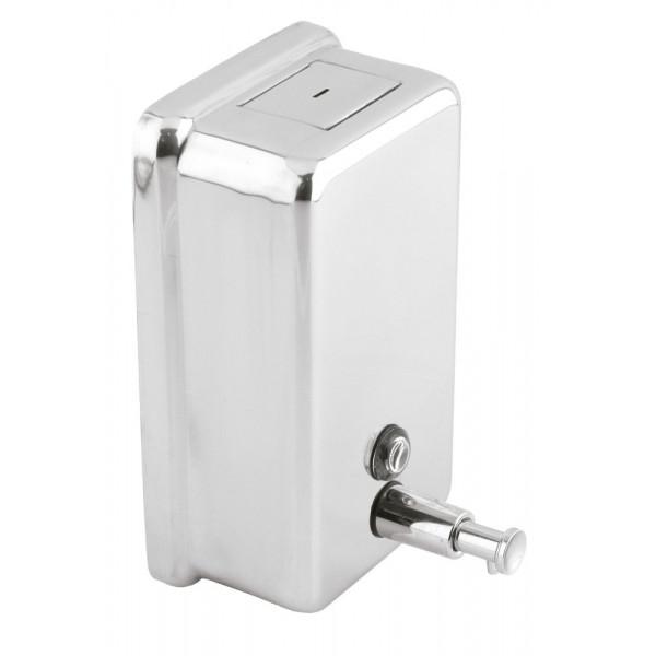 Дозатор жидкого мыла глянцевый DJ00111C