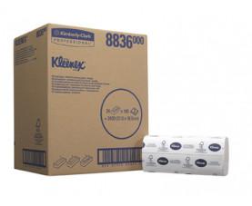 Бумажные салфетки для лица сменный блок KLEENEX 8836