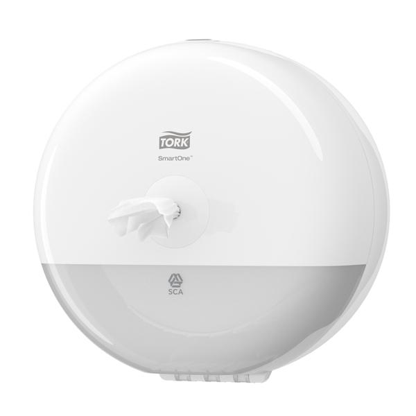 Диспенсер для туалетной бумаги Tork SmartOne® 681000