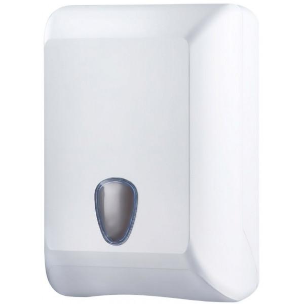 Держатель бумаги туалетной в пачках 836