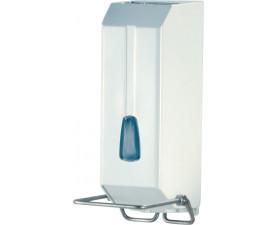 Дозатор жидкого мыла локтевой 1,2л 736 W