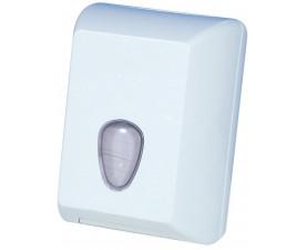 Держатель бумаги туалетной в пачках 622