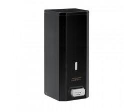 Дозатор для пены наливной чёрный металл 1,5л DJF0032B