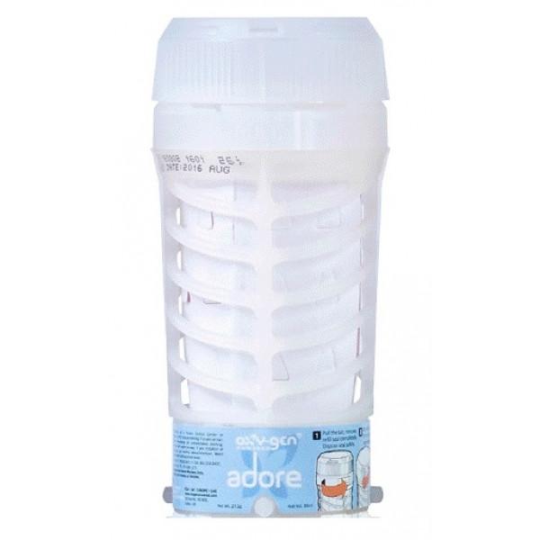 Картридж парфюмированный Oxy-Gen Powered Adore 30 мл.
