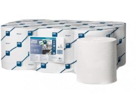 Бумажные полотенца с центральной вытяжкой TORK REFLEX 473472