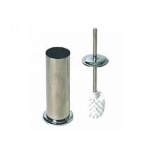 Щетка для унитаза металлическая  LS94D
