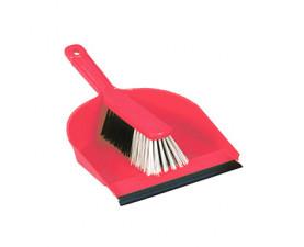 Набор для уборки совок+щетка DAST PAN E.770.24