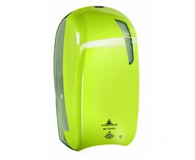 Дозатор сенсорный для дезинфицирующего средства 1.2 л салатовый A92810FAB