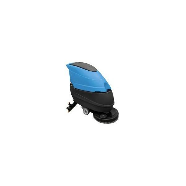 Поломоечная машина (аккумуляторная) Becker A5 EVO 50B 8.527.0019