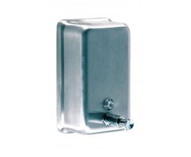 Дозатор жидкого мыла матовый DJ00111CS