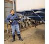 Аппарат высокого давления без нагрева воды Nilfisk Poseidon 3-30 фото - 2