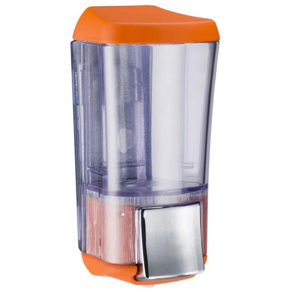 Дозатор жидкого мыла 170мл COLORED 764AR