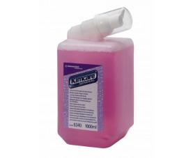 Жидкое мыло-пена KIMCARE GENERAL Luxury Розовое 6340