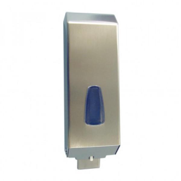 Дозатор жидкого мыла матовый 1,2 л 542S