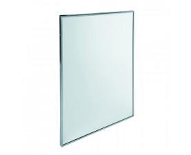 Зеркало с окантовкой из нержавеющей стали EP0350CS