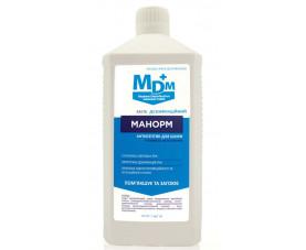 Антисептическое средство МАНОРМ 1000 мл
