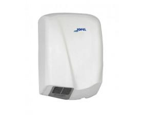 Сушилка для рук белый пластик Potenza AA52000