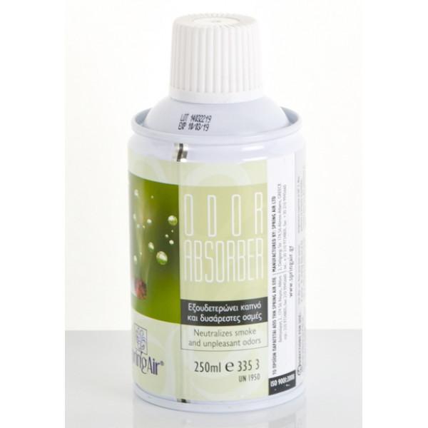 Нейтрализатор неприятных запахов Odor Absorber 250 мл.