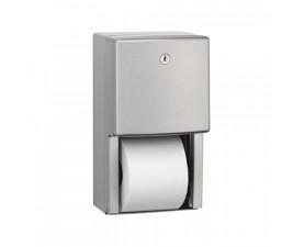 Держатель бумаги туалетной стандарт матовый PR0700CS