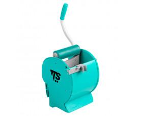 Отжим роликовый Dry зелёный TTS 3410