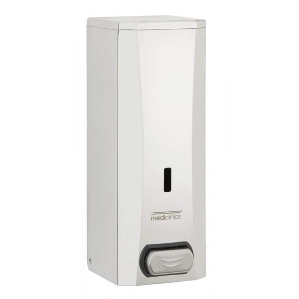 Дозатор жидкого мыла глянцевый 1,5л DJ0040C
