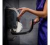 Диспенсер туалетной бумаги в рулонах Katrin Inclusive черный 104605 фото - 2