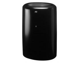 Корзина для мусора 50 л черная Tork 563008