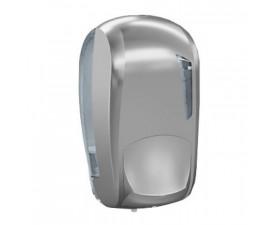 Дозатор жидкого мыла 0,6 л LINEA SKIN A91101TI