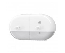 Диспенсер для туалетной бумаги двойной Tork SmartOne® 682000
