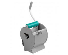 Віджим роликовий Dry сірий TTS 3412