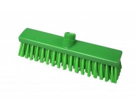 Щетки для подметания пола зелёная 15003 GREEN