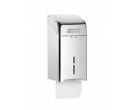 Держатель бумаги туалетной в пачках глянцевый DTH100C