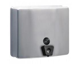 Дозатор жидкого мыла глянцевый DJ0115C