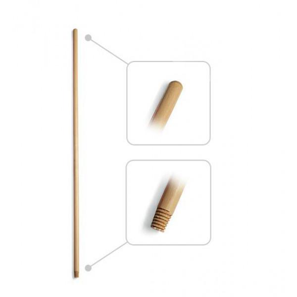 Рукоятка деревянная с резьбой 1026