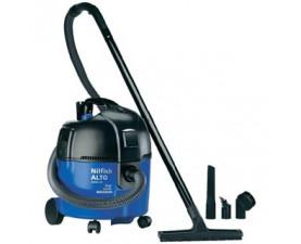 Пылесос для влажной и сухой уборки Nilfisk Aero 21-01