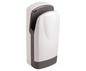 Сушилка для рук белый пластик VAMA TORNADO PROTECH BF