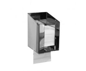 Держатель туалетной бумаги в пачках EASY E601C