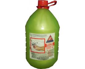 Жидкое мыло Z-BEST лимон 5л  52094