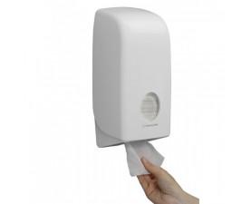 Диспенсер Aquarius для листовой туалетной бумаги 6946 Kimberly Clark Professional