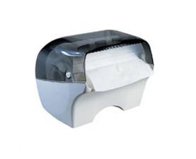 Держатель бумажных рулонных полотенец переносной 668