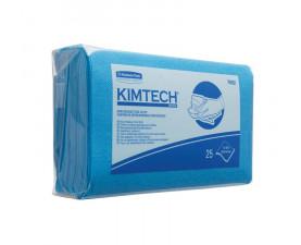Липкие чистящие нетканные салфетки KIMTECH 7592