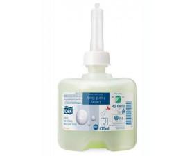 Жидкое мыло-шампунь люкс для тела и волос мини TORK PREMIUM 420652