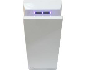 Електросушарка для рук ультра білий пластик ZG-828NEW