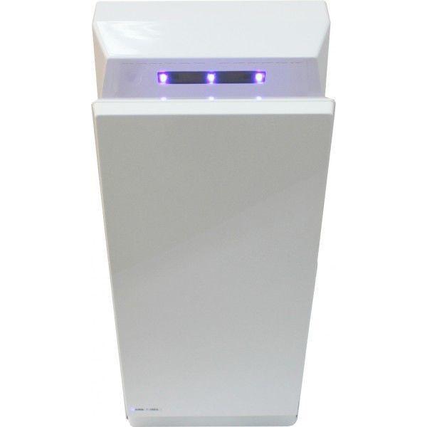 Электросушилка для рук ультра белый пластик ZG-828NEW