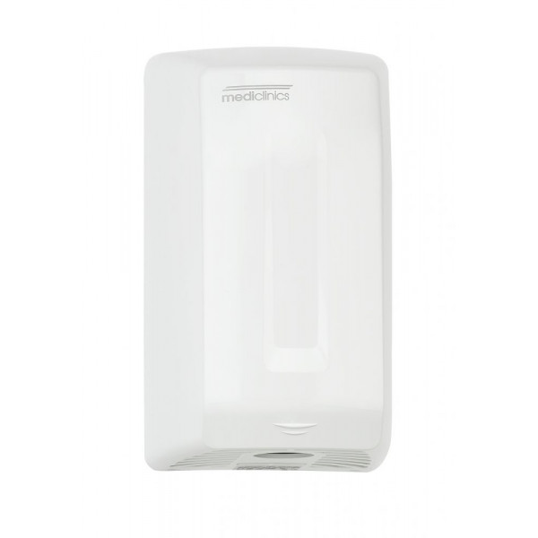 Сушилка для рук белый пластик SMARTFLOW M04A