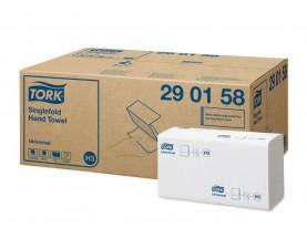 Бумажные полотенца сложение ZZ Tork Universal 290158