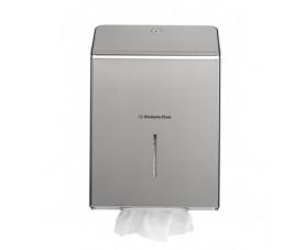 Диспенсер для бумажных полотенец 8971
