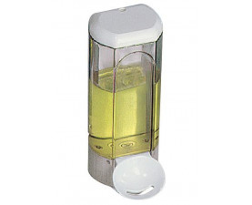 Дозатор жидкого мыла локтевой 800 мл 630