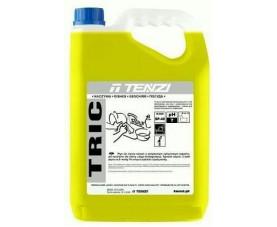 Концентрат для ручного мытья посуды 5л. TRIC SP40/005