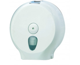 Держатель бумаги туалетной Джамбо A59001